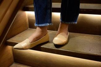 Footwear- Local Bangkok Brand.